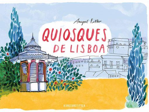 Das Lissabon-Buch