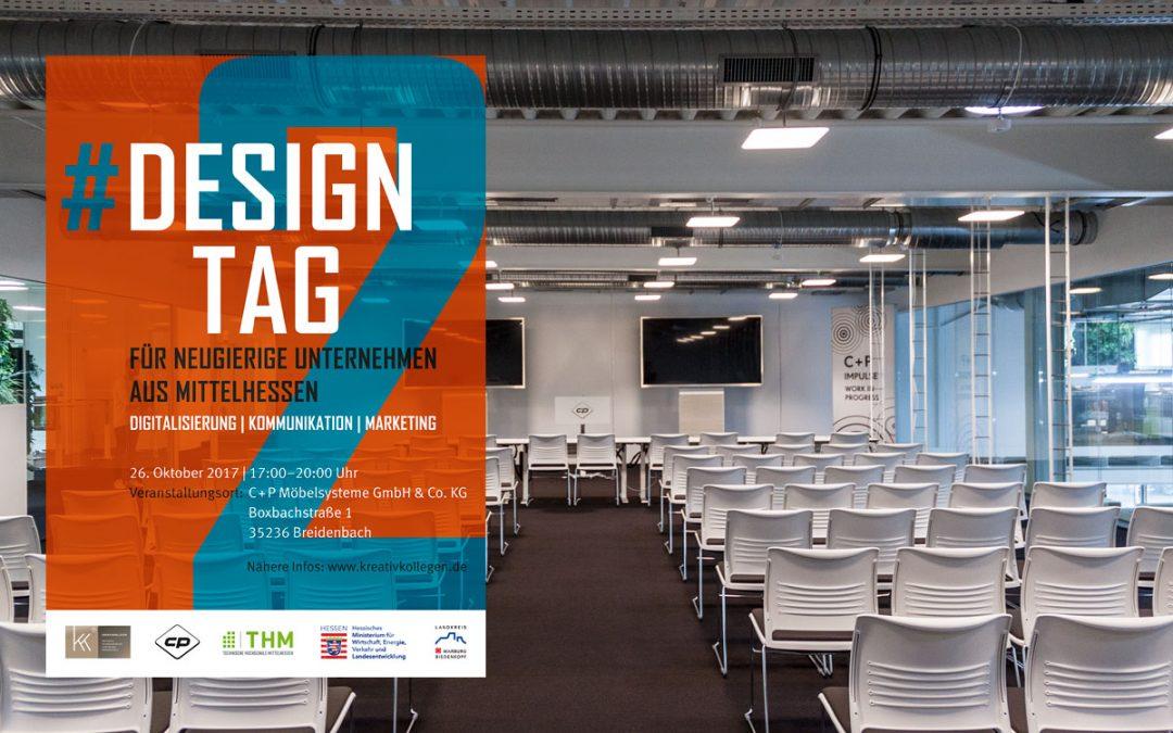 Designtag #2