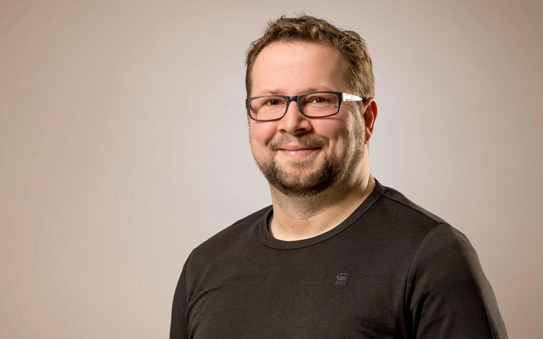Herzlich willkommen Jochen Interthal